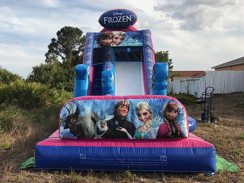 Bounce House Pool Rental Ft Myers